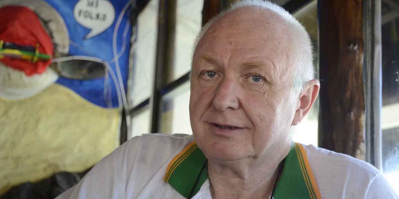 Brasil: Våkner til havets dønninger