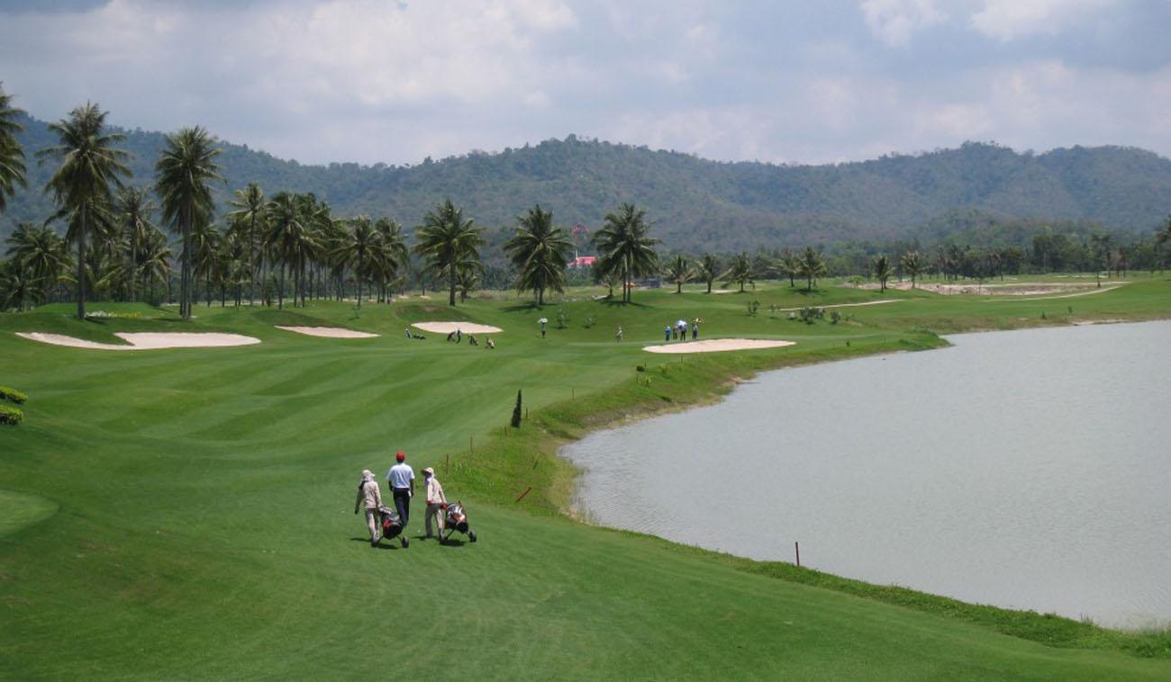 Thailand - Paradis for aktive 50+
