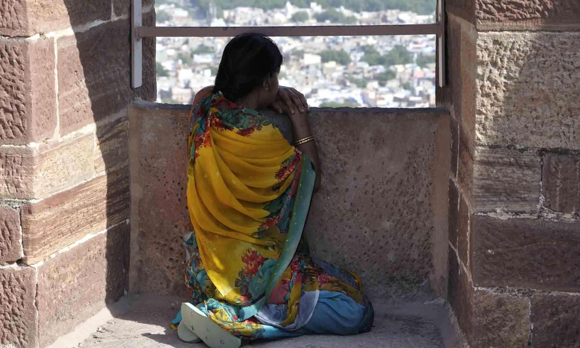 Bilder: Verden sett fra hustak