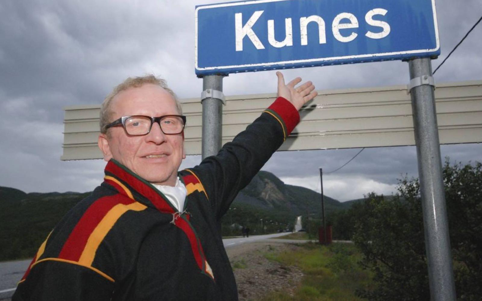 Velkommen til Norges minste festival