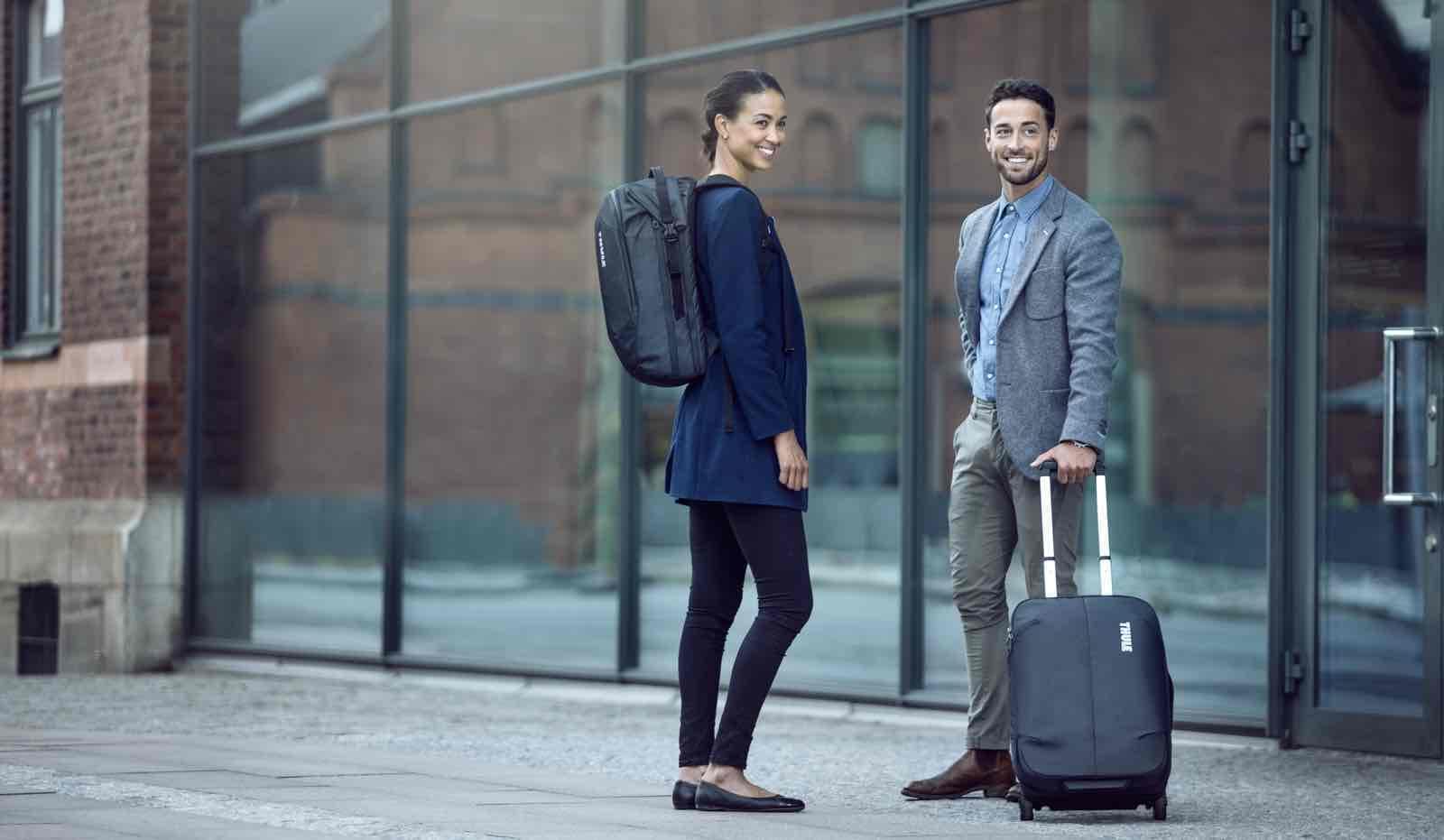 Nyhet: Reisevesker for den moderne reisende