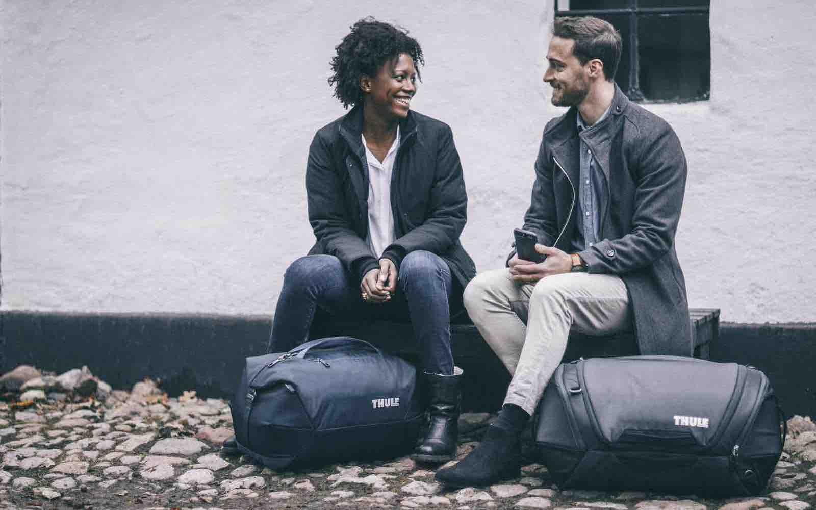 En duffelbag er ikke bare en duffel