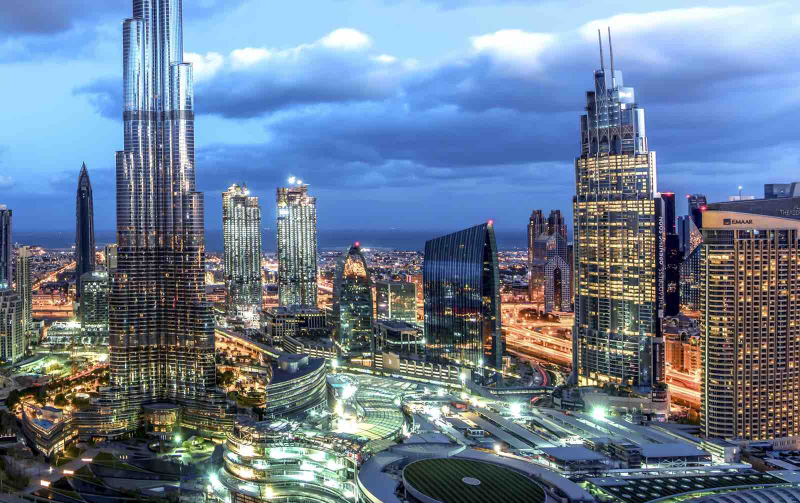 Her er noe du sikkert ikke visste om Dubai