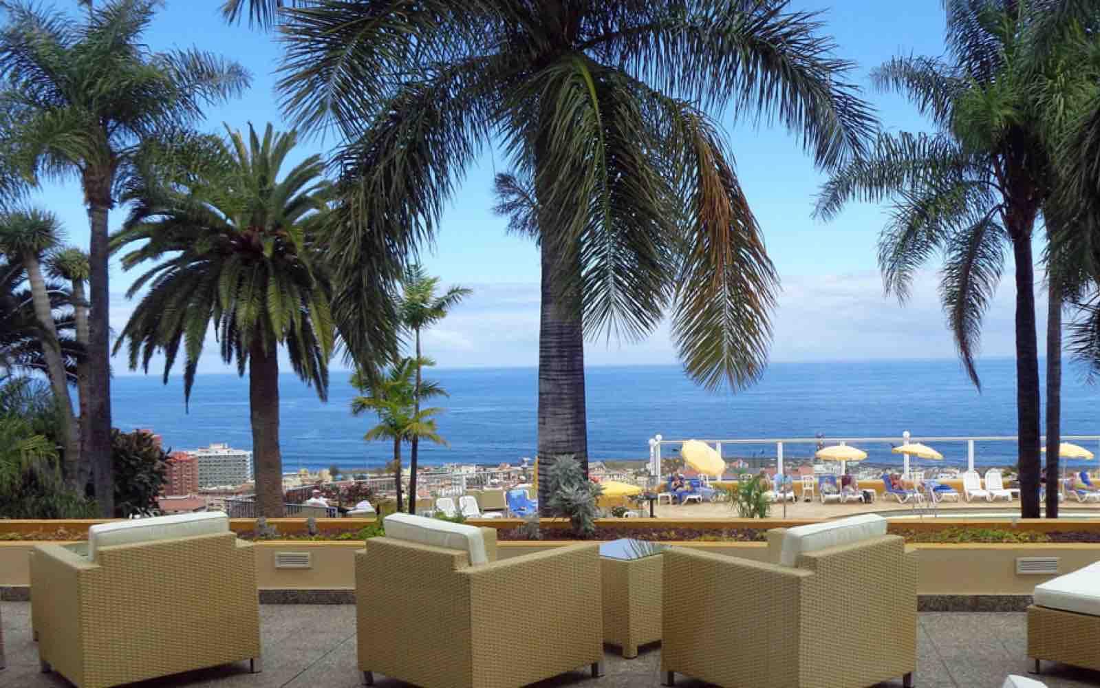 To høyst ulike hotell på Tenerife vi anbefaler