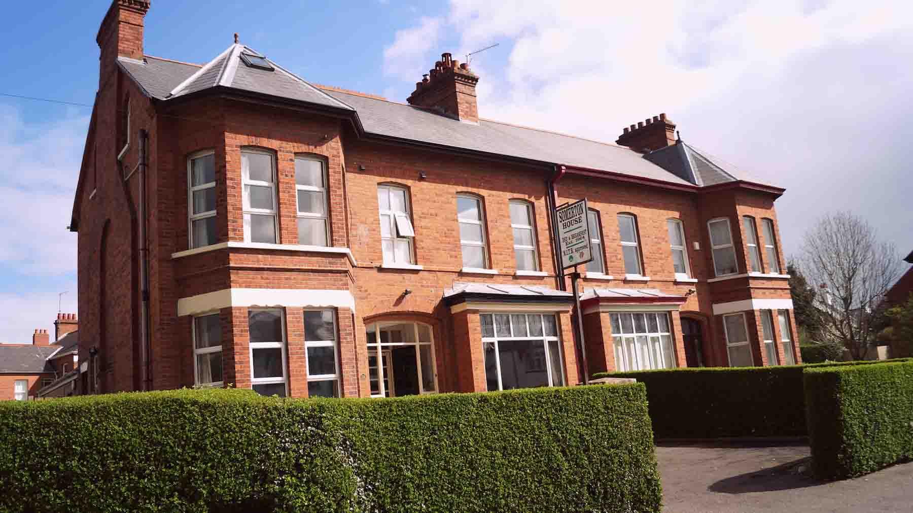 Somerton House, Belfast