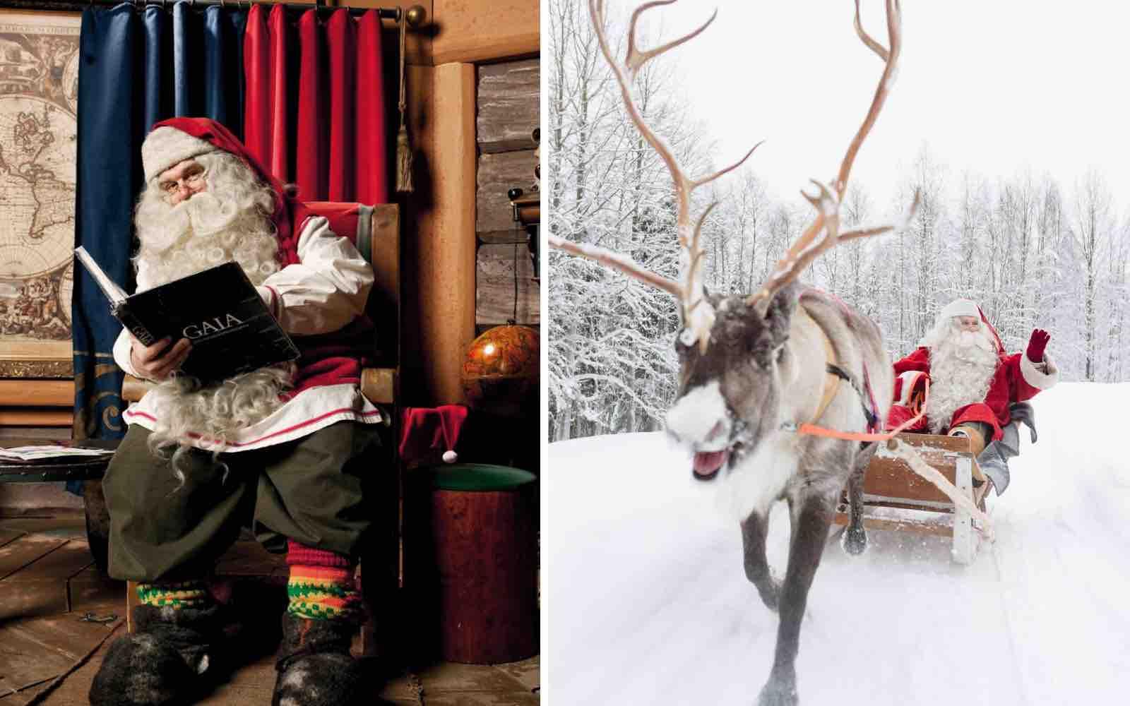 Kom i julestemning – rundt omkring i verden