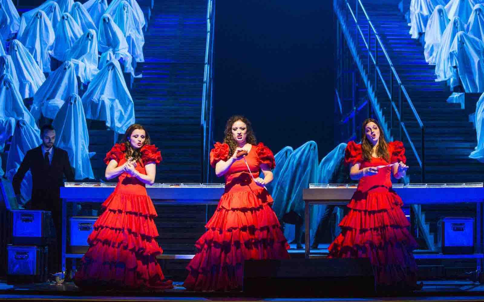 opera tyskland