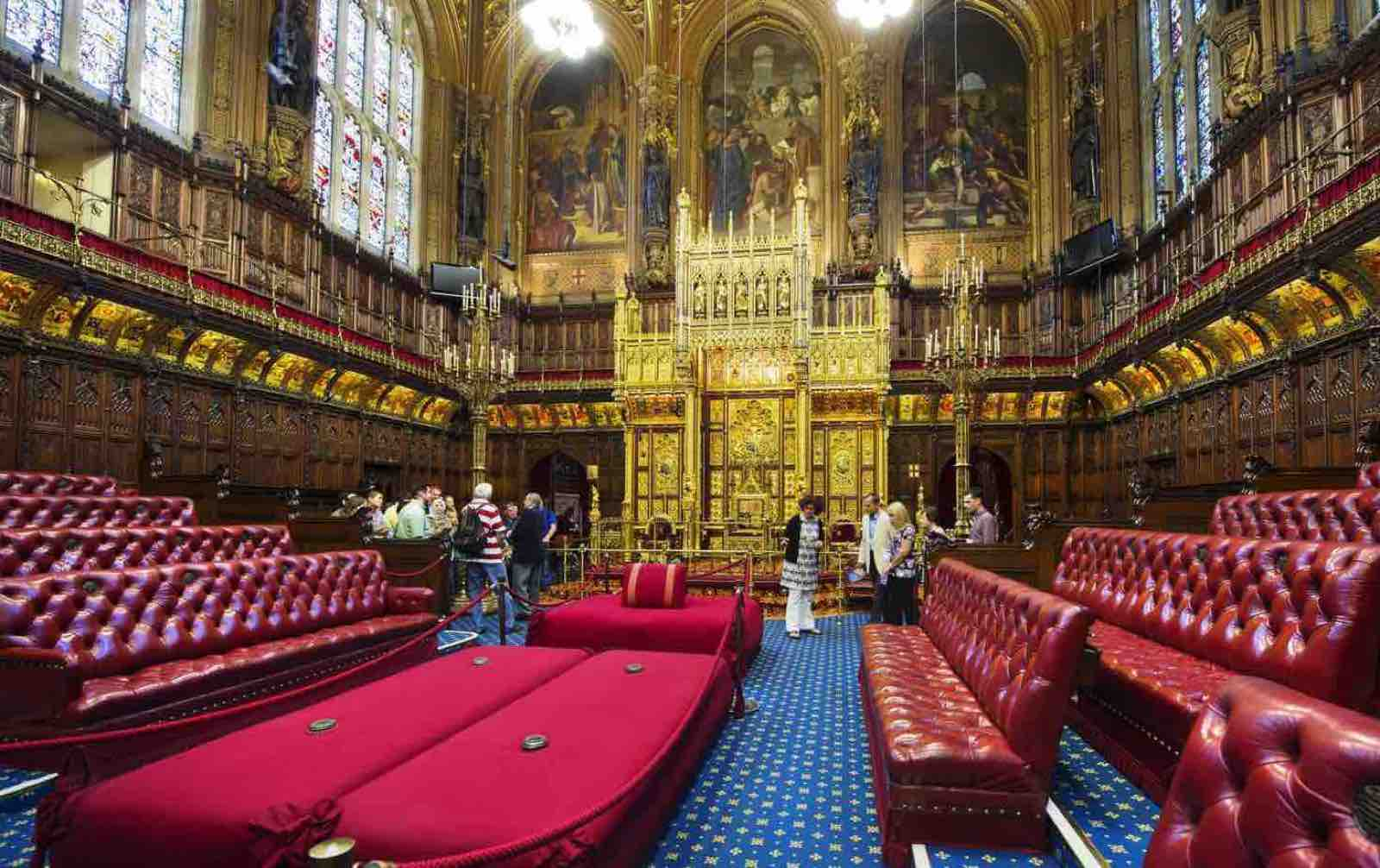 engelske kongehuset