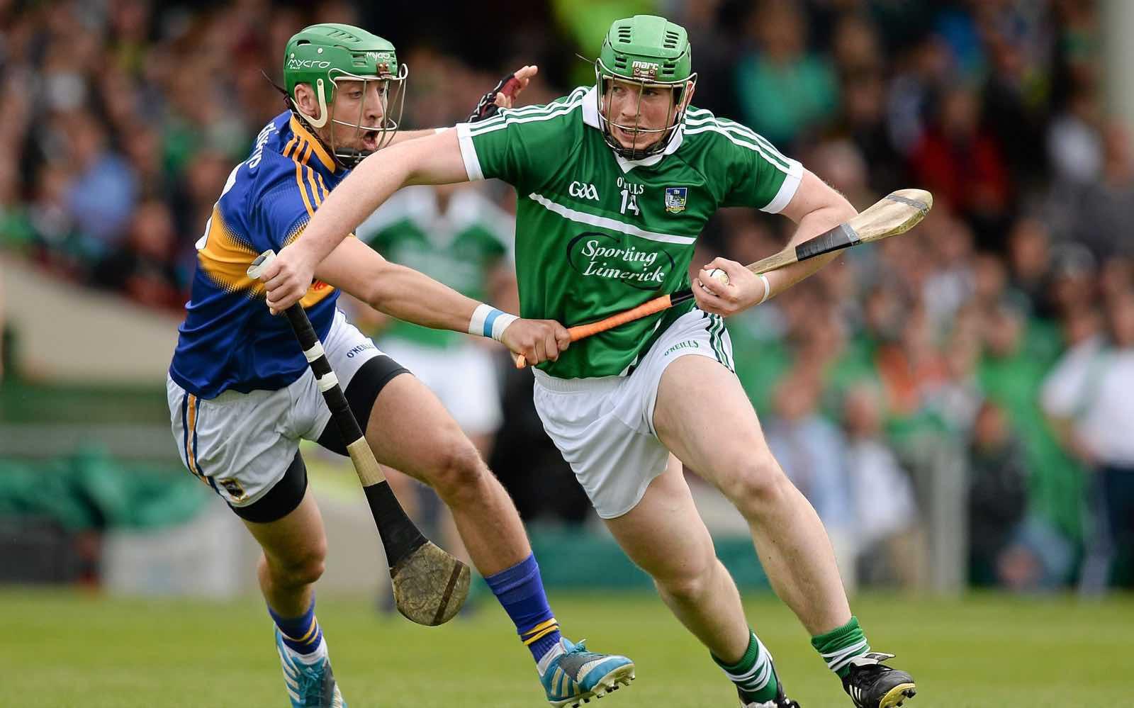 Irsk nasjonalsport