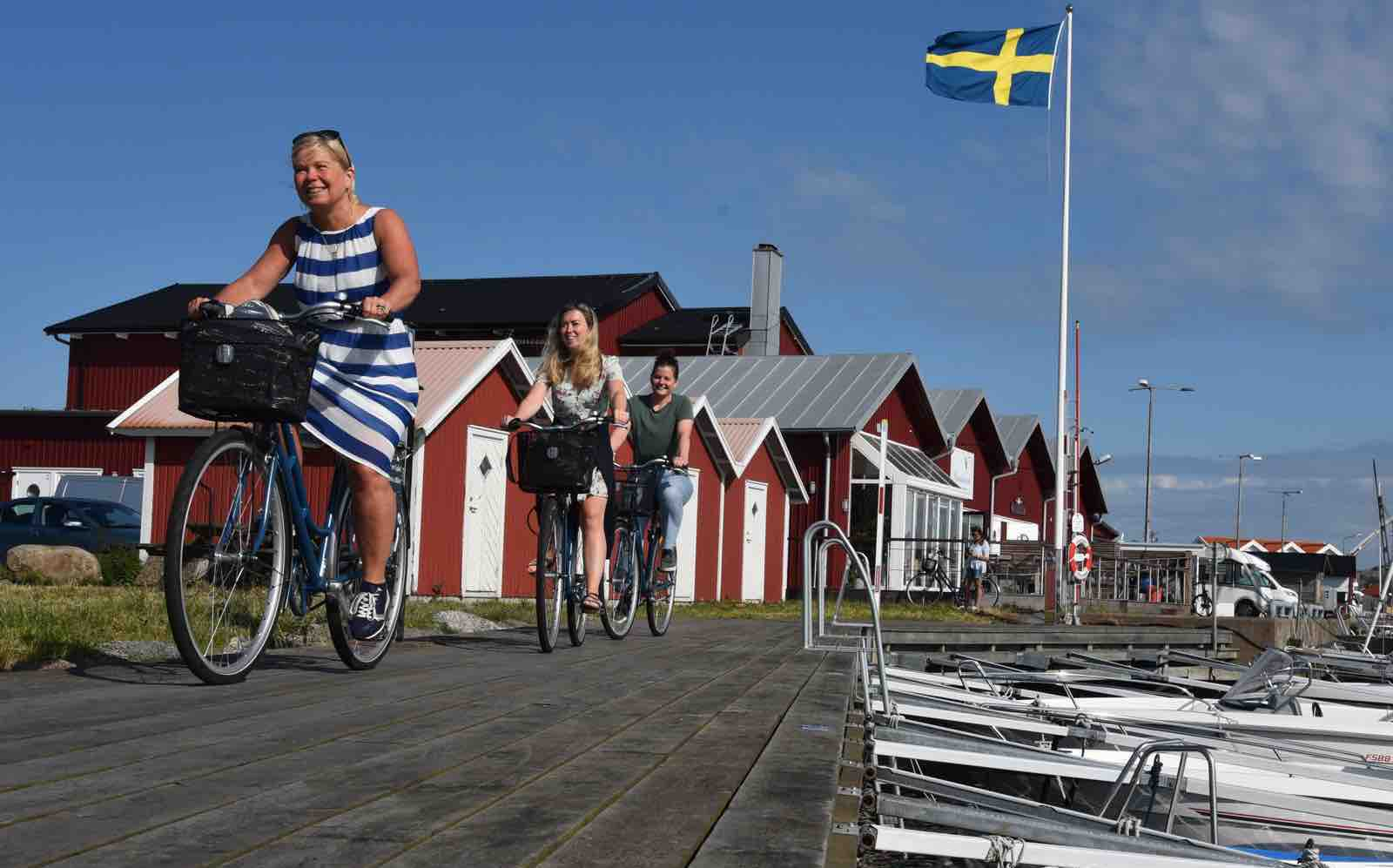 Svensk skjærgård
