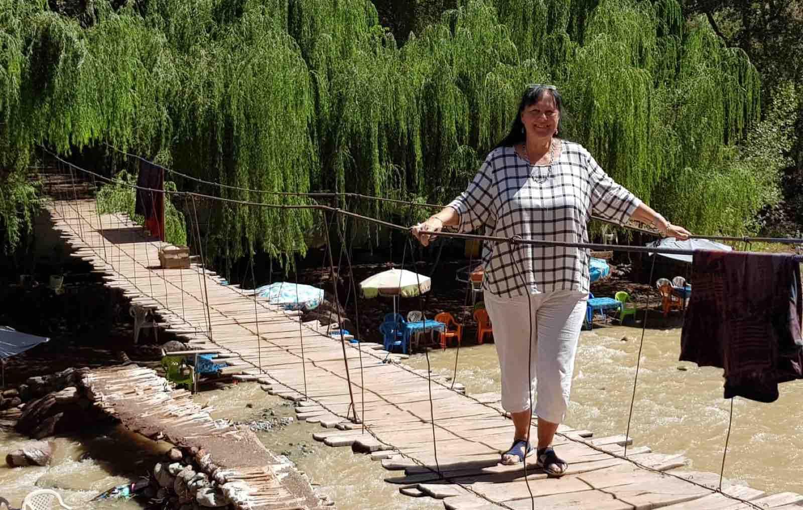 Ourikadalen i Marokko – Spennende fottur til fjells