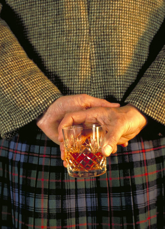 skotsk mat