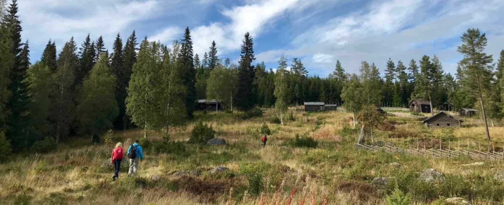 ferie i Vest Sverige