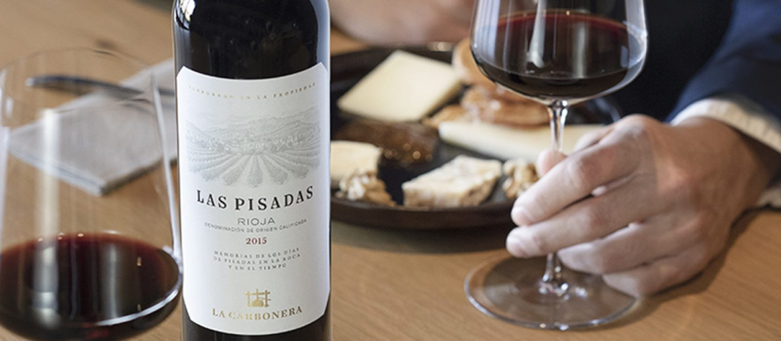 MiguelTorres har 2000 hektar med vinranker, vingårder og eksport til 150 land.